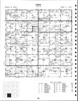 Code 15 - Union Township, Paullina, O'Brien County 1998
